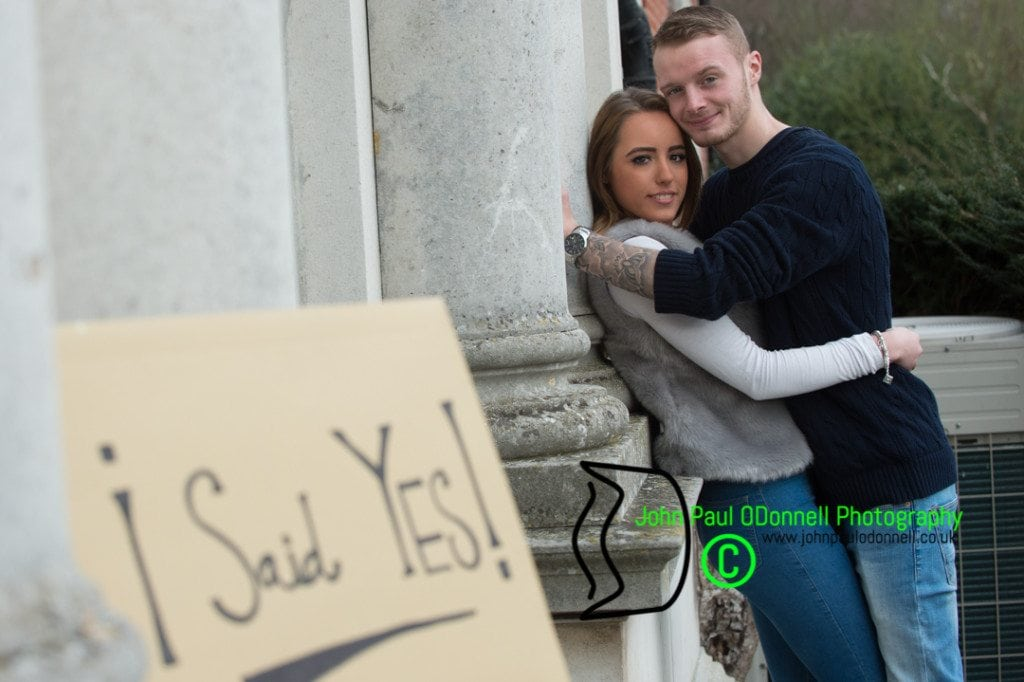 050 Engagement Photography Shoot Herts