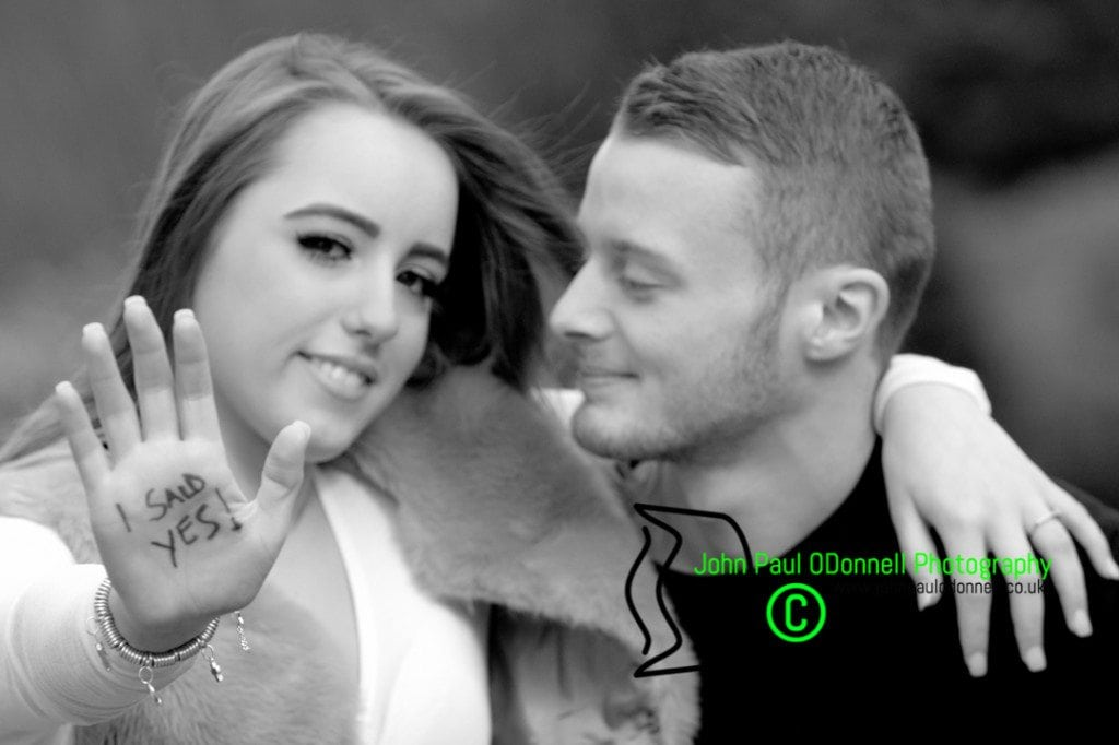 058 Engagement Photography Shoot Herts