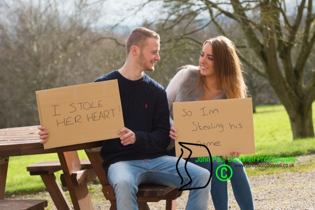 068 Engagement Photography Shoot Herts