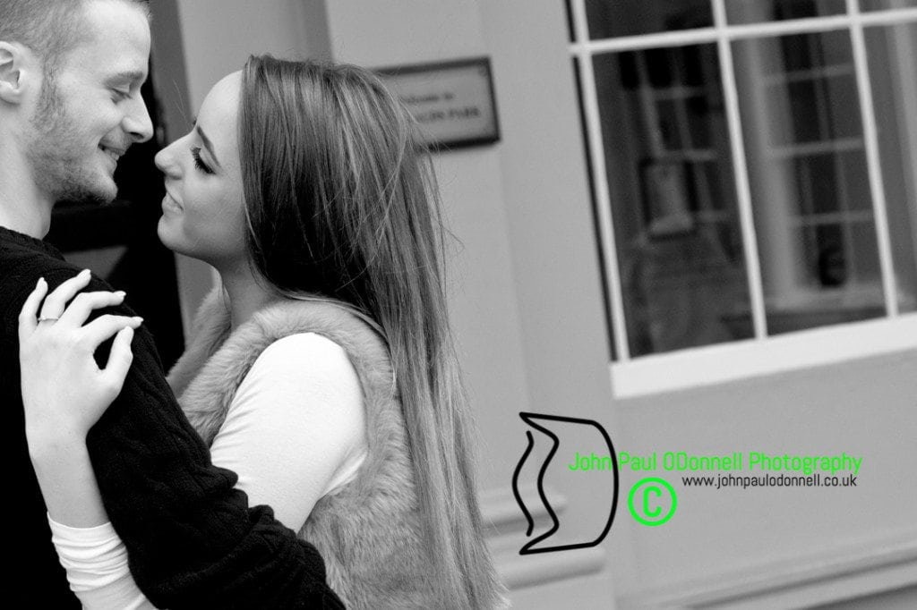 089 Engagement Photography Shoot Herts