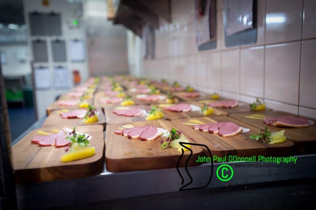 113 Honda Awards Dinner at Fanhams Hall Herts