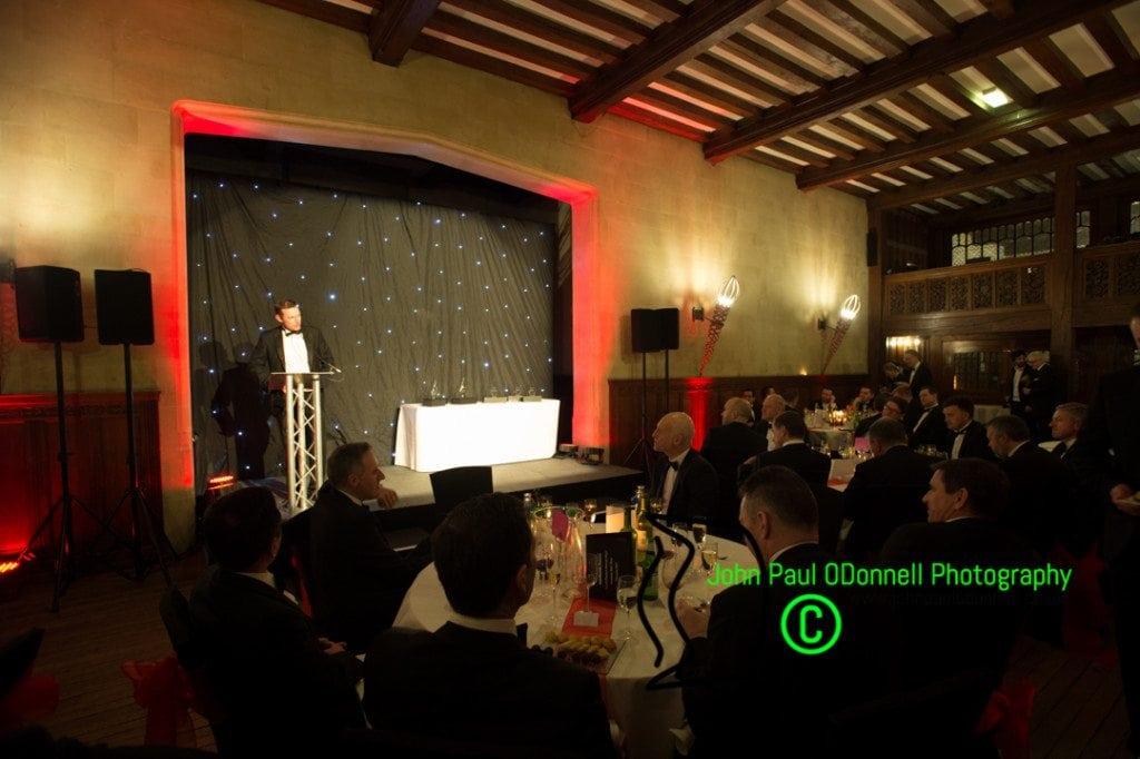 139 Honda Awards Dinner at Fanhams Hall Herts