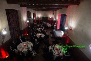 189 Honda Awards Dinner at Fanhams Hall Herts
