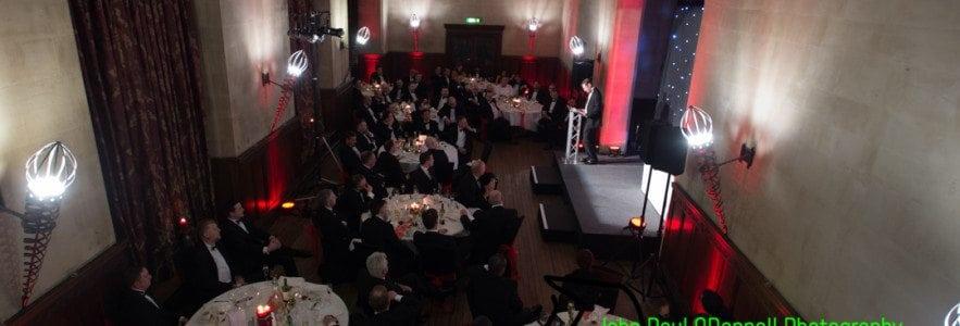 189 Honda Awards Dinner at Fanhams Hall Herts