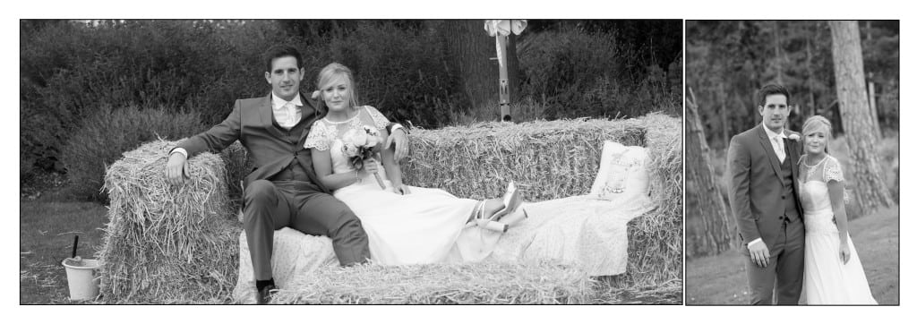 045-046 Vintage Wedding Herts