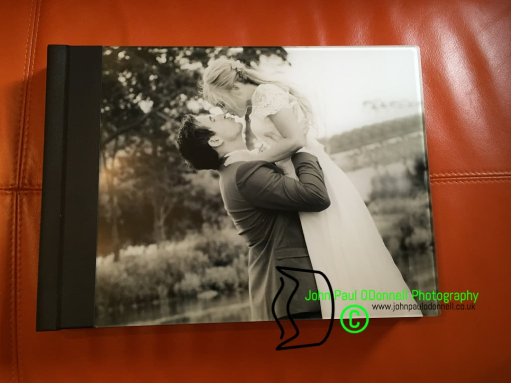 Herts Wedding Album Prices 1
