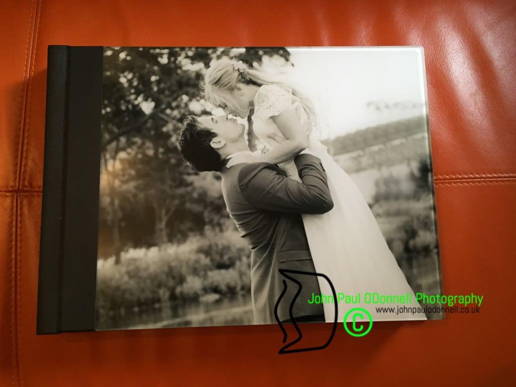 Herts Wedding Album Prices 1