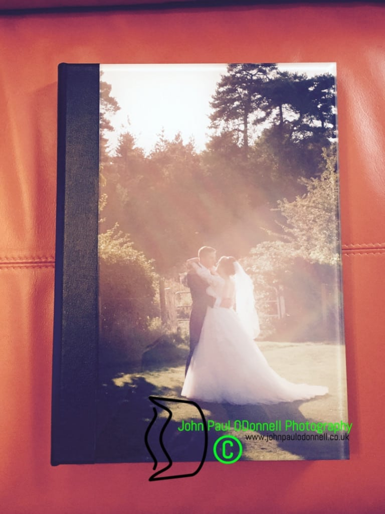 Herts Wedding Album Prices 16