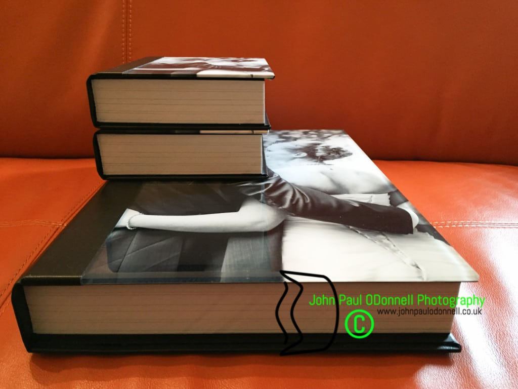 Herts Wedding Album Prices 5
