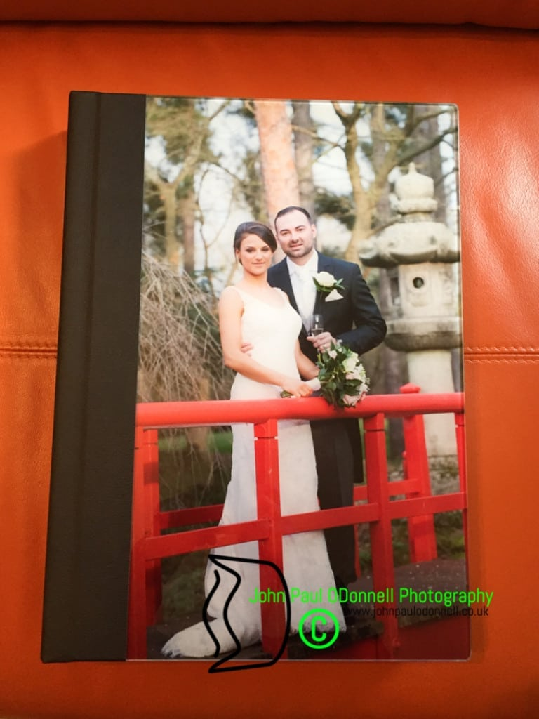Herts Wedding Album Prices 7