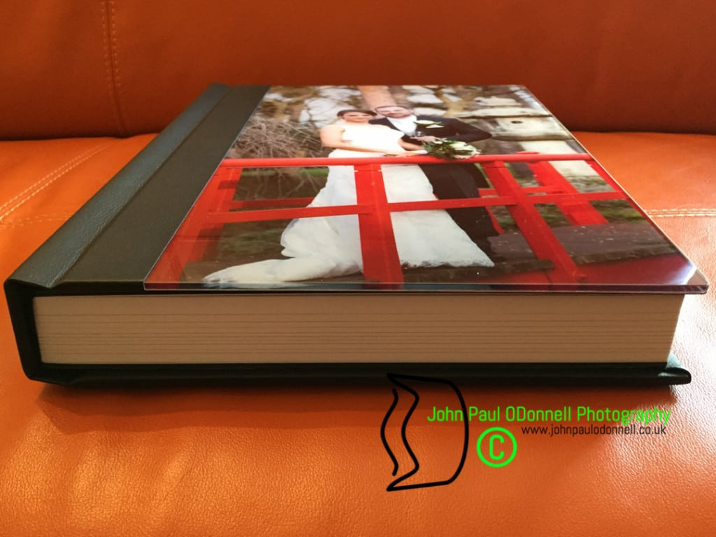 Herts Wedding Album Prices 8