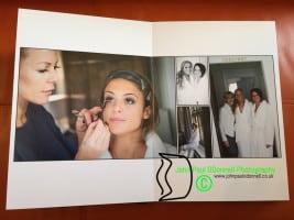 Herts Wedding Album Prices 9