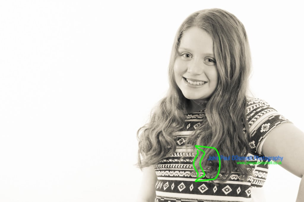 Kids Portrait photography Hertfordshire