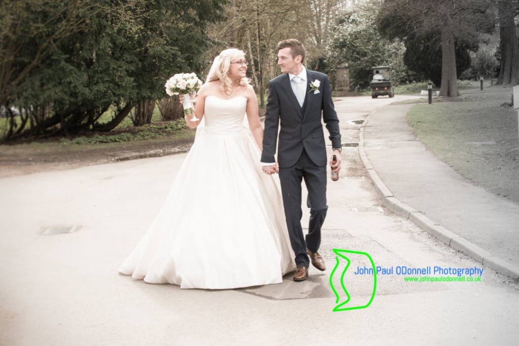 Natalie and Pauls Wedding Theobalds Park