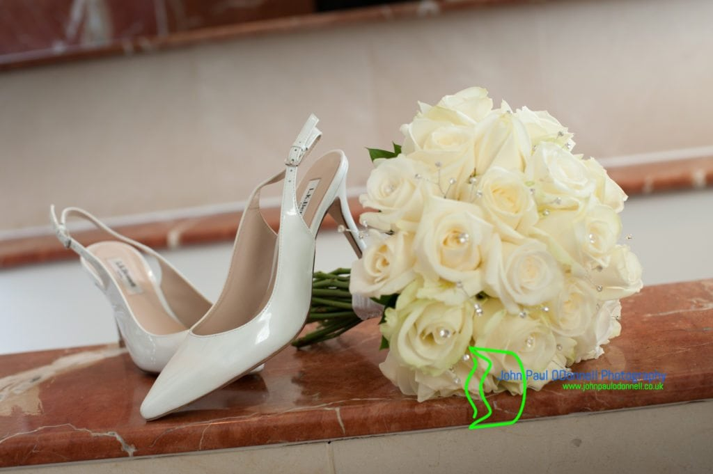 Civil Ceremony Royal Chace Hotel