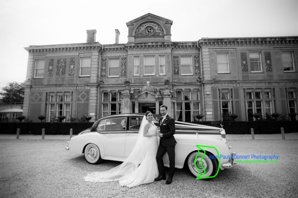 Wedding Photography Examples Downhall, Essex