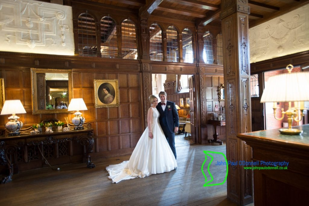Hanbury Manor Wedding (12)