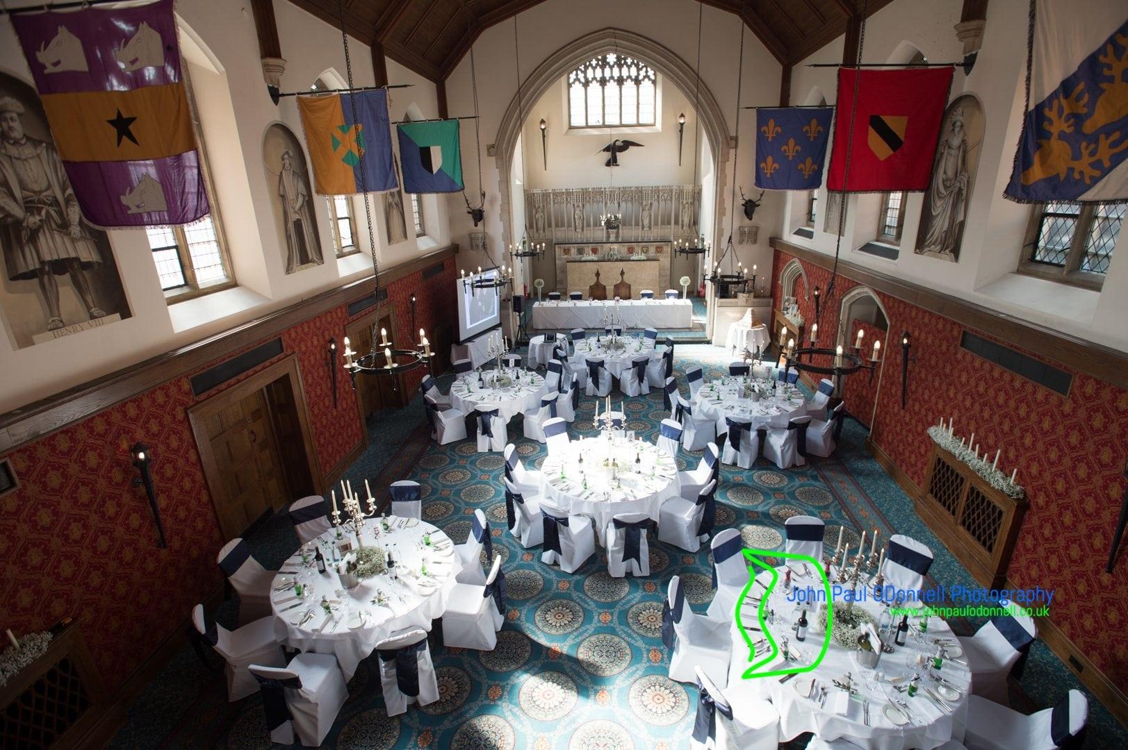 Hanbury Manor & Spa Wedding Venue Review - Hanbury Manor Wedding Photographer