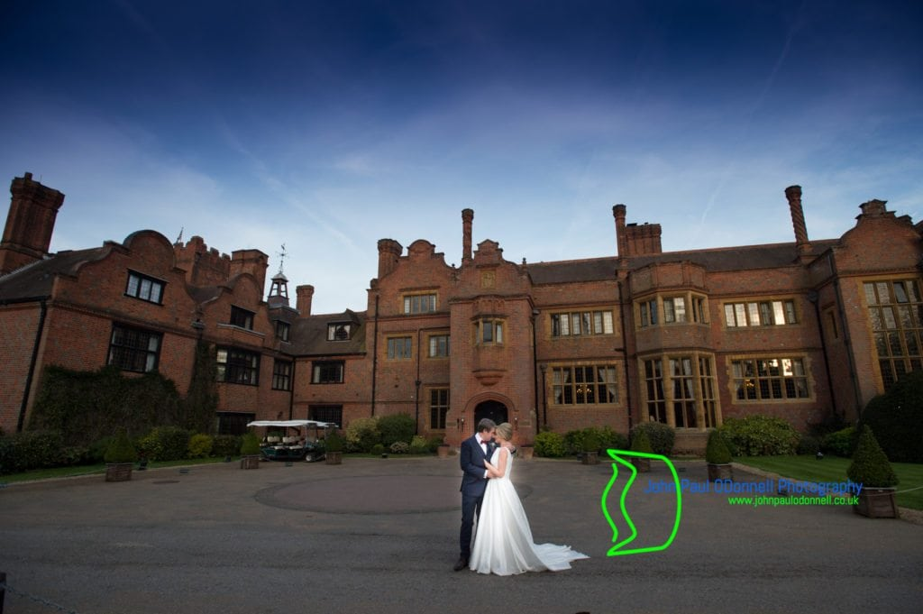 Hanbury Manor Wedding (33)