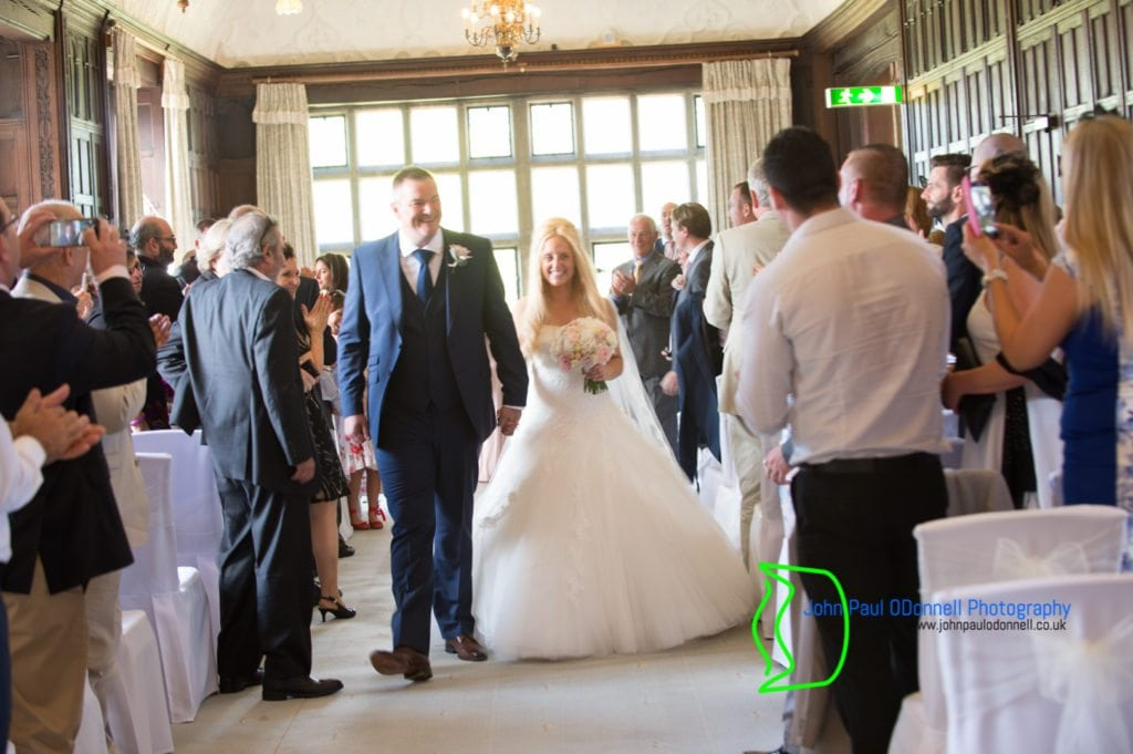 Joanna and Daniel's Wedding at Fanhams Hall-6