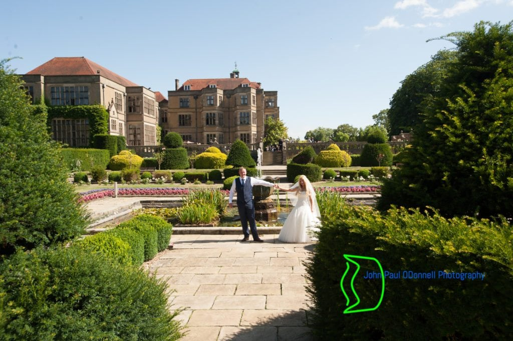 Joanna and Daniel's Wedding at Fanhams Hall-7
