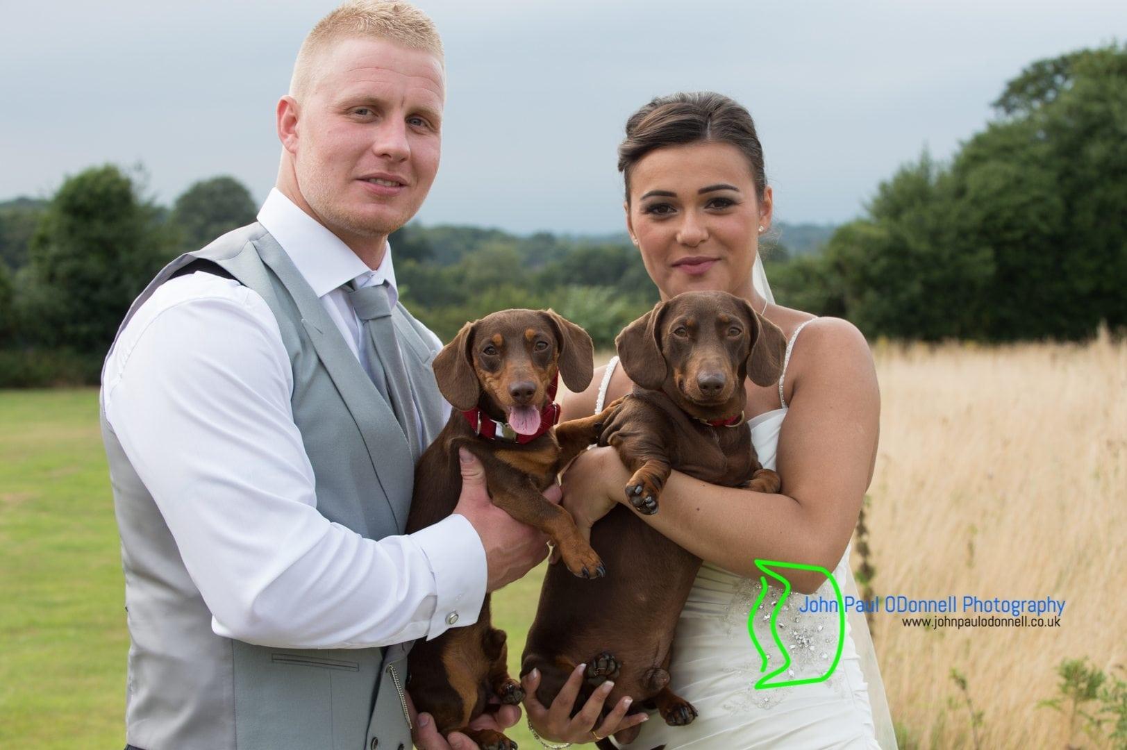 Jordan and Ashleys Wedding at Coltsfoot Country Retreat-16