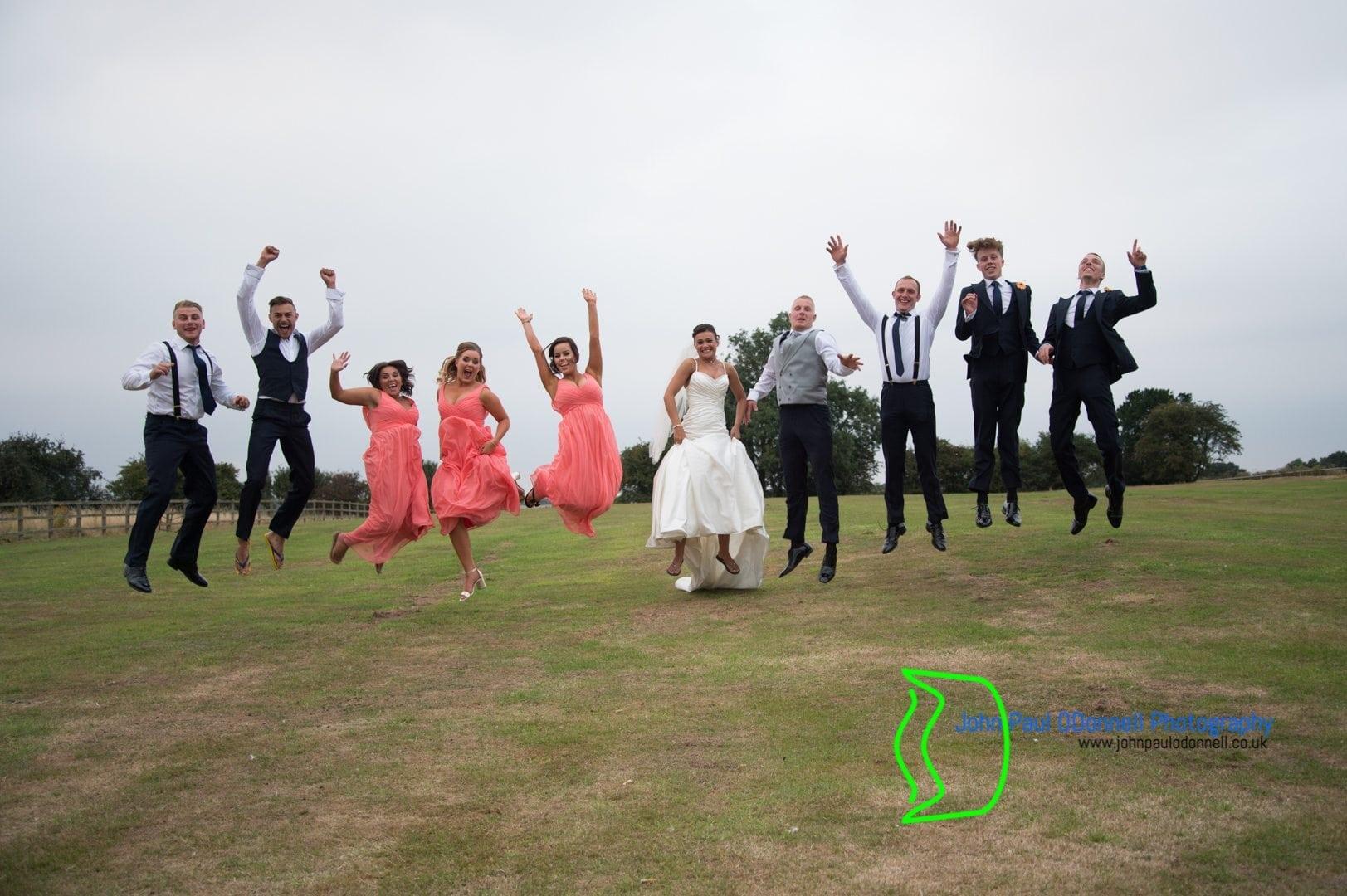 Jordan and Ashleys Wedding at Coltsfoot Country Retreat-21