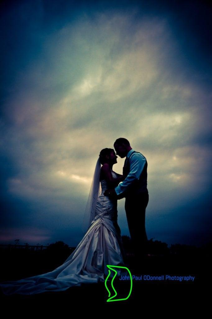 Jordan and Ashleys Wedding at Coltsfoot Country Retreat-22