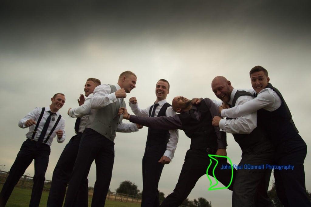 Jordan and Ashleys Wedding at Coltsfoot Country Retreat-23