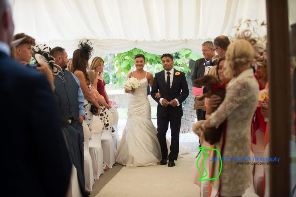 Jordan and Ashleys Wedding at Coltsfoot Country Retreat-9