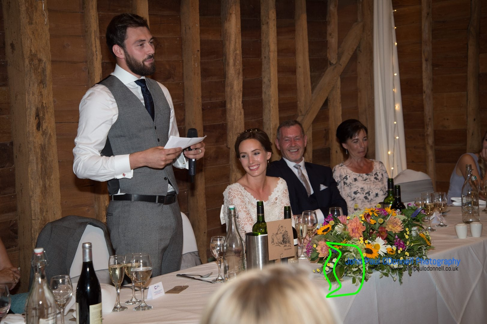 Kara and Simons Wedding at Tewingbury Farm-23