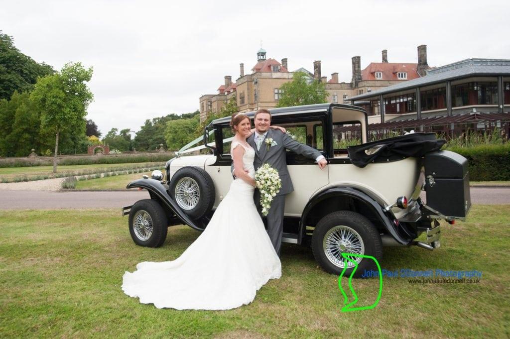 Maxine and Lukes Wedding at Fanhams Hall-13
