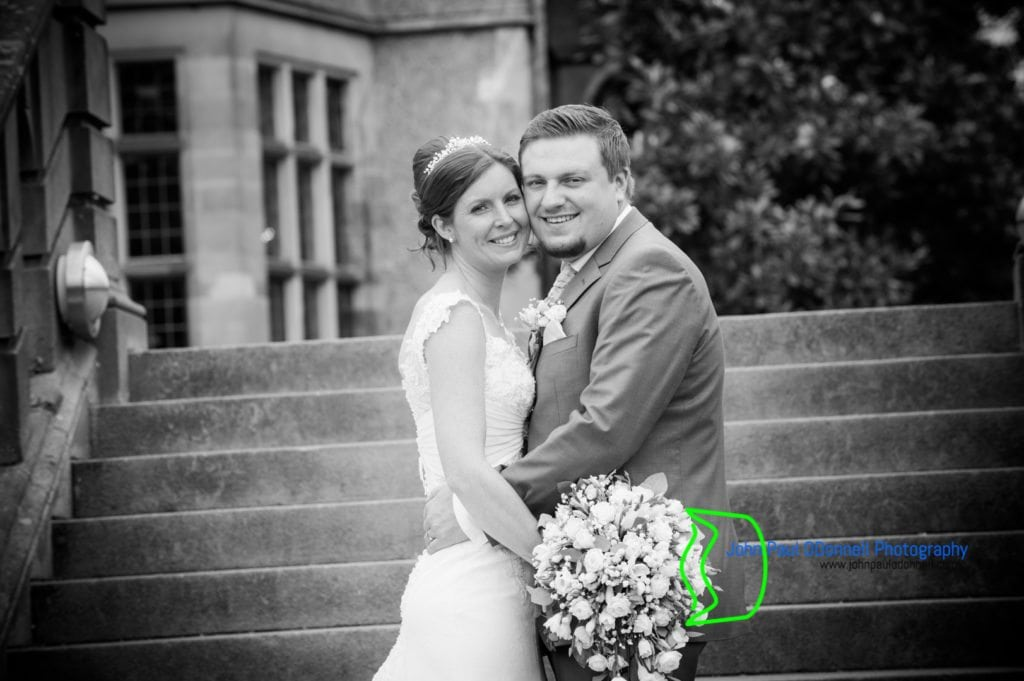 Maxine and Lukes Wedding at Fanhams Hall-17