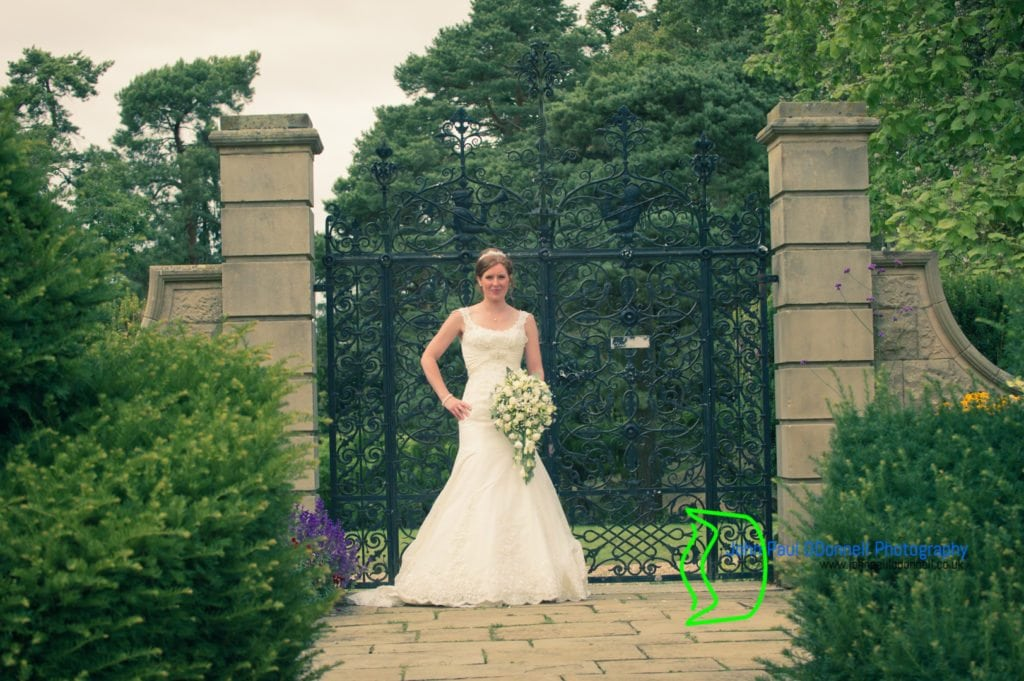 Maxine and Lukes Wedding at Fanhams Hall-19
