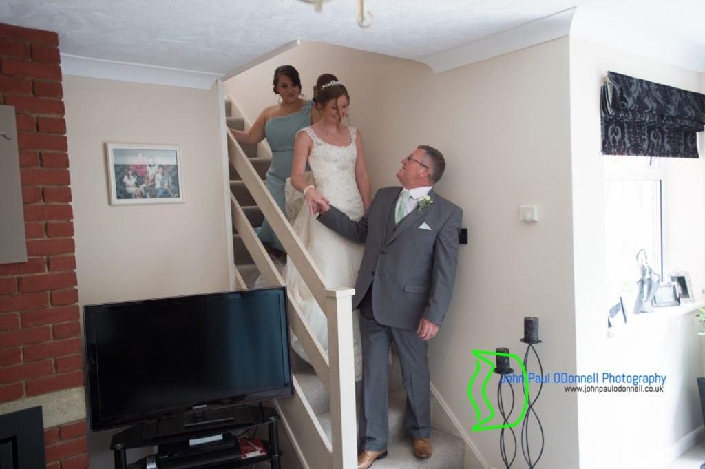 Maxine and Lukes Wedding at Fanhams Hall-3