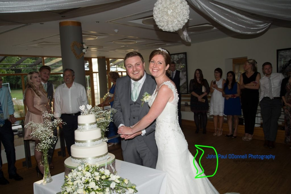 Maxine and Lukes Wedding at Fanhams Hall-30