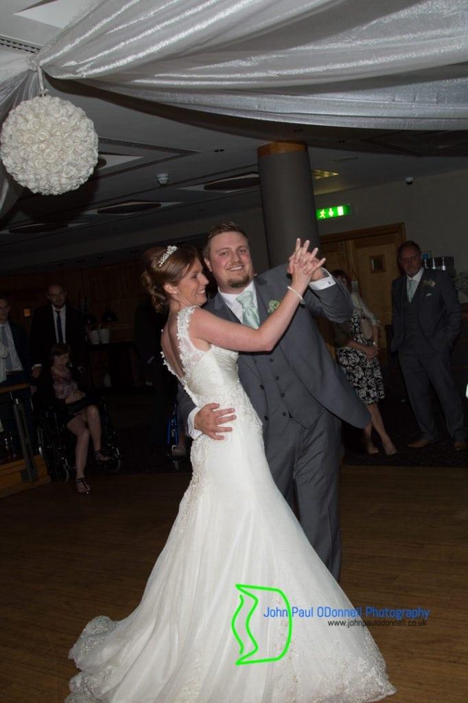 Maxine and Lukes Wedding at Fanhams Hall-31