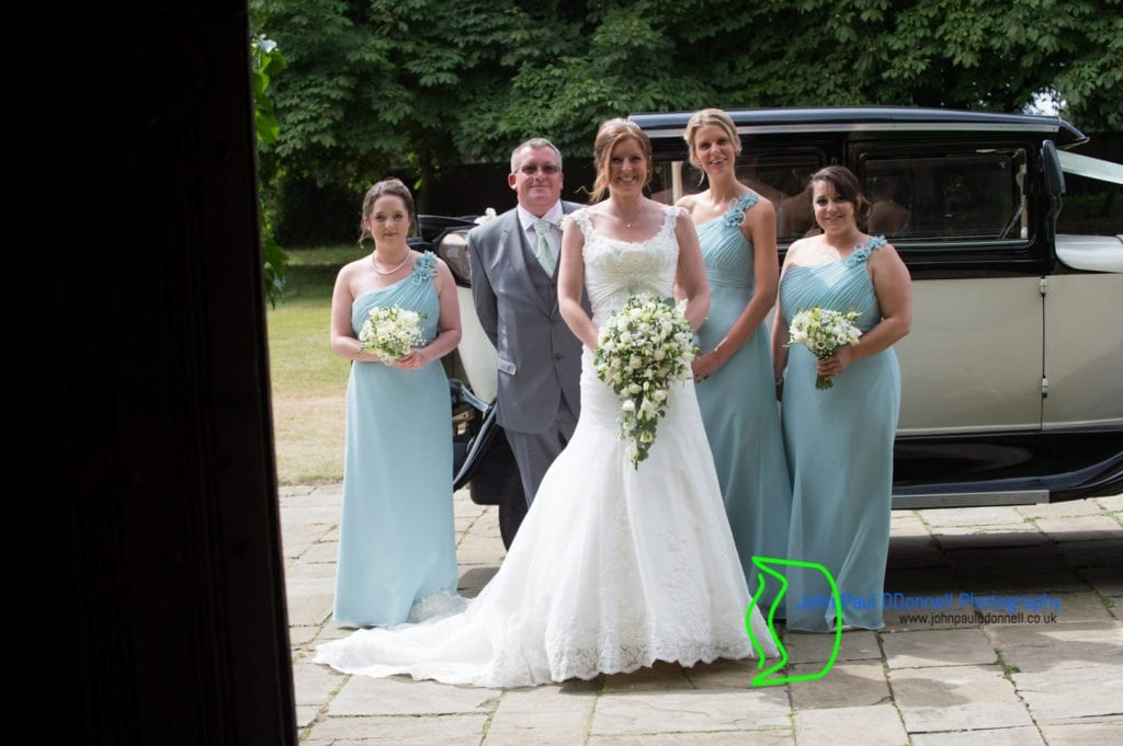Maxine and Lukes Wedding at Fanhams Hall-5
