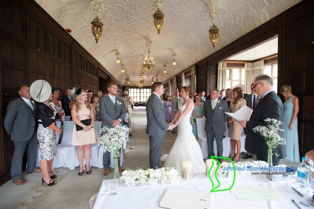 Maxine and Lukes Wedding at Fanhams Hall-8