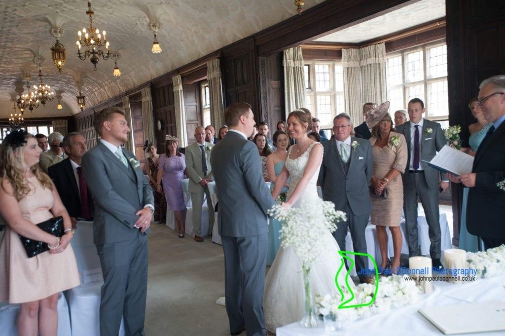 Maxine and Lukes Wedding at Fanhams Hall-9