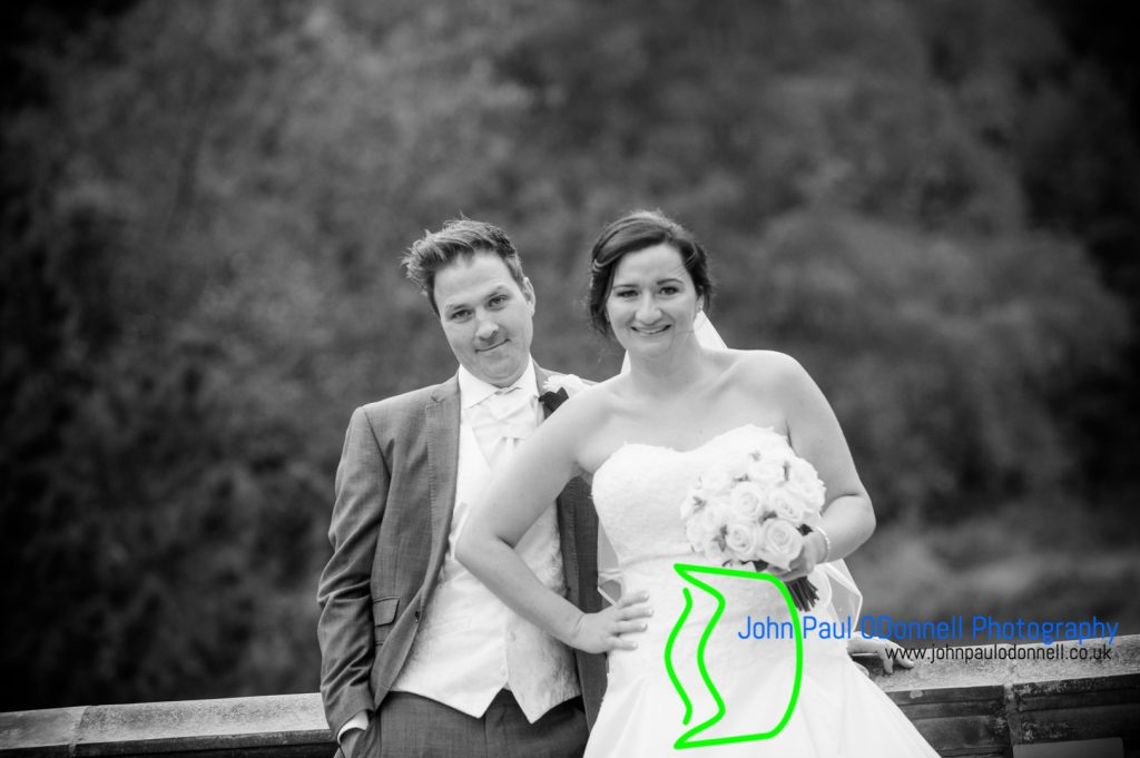 Gemma and Connars wedding ponsbourne park herts