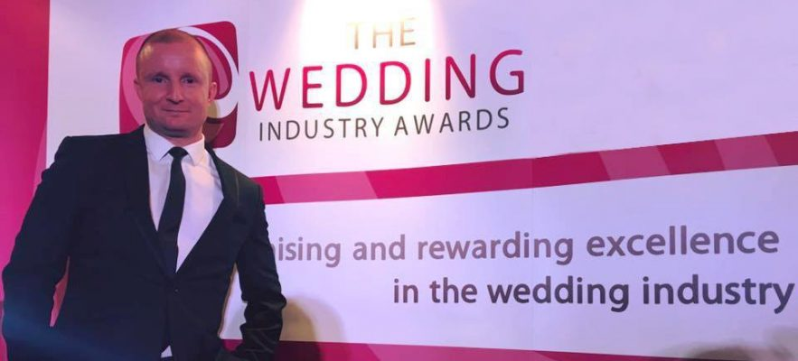 Wedding Photographer Regional Finalist The Wedding Industry Awards