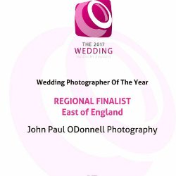wedding photographer of the year award