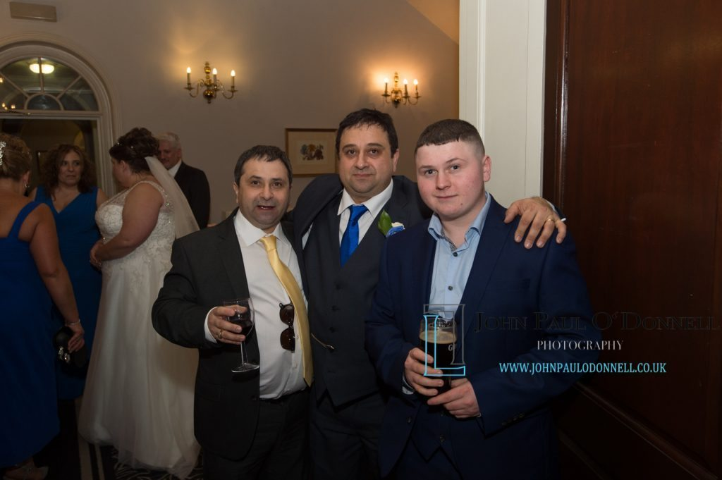 nicola and francos wedding theobalds park