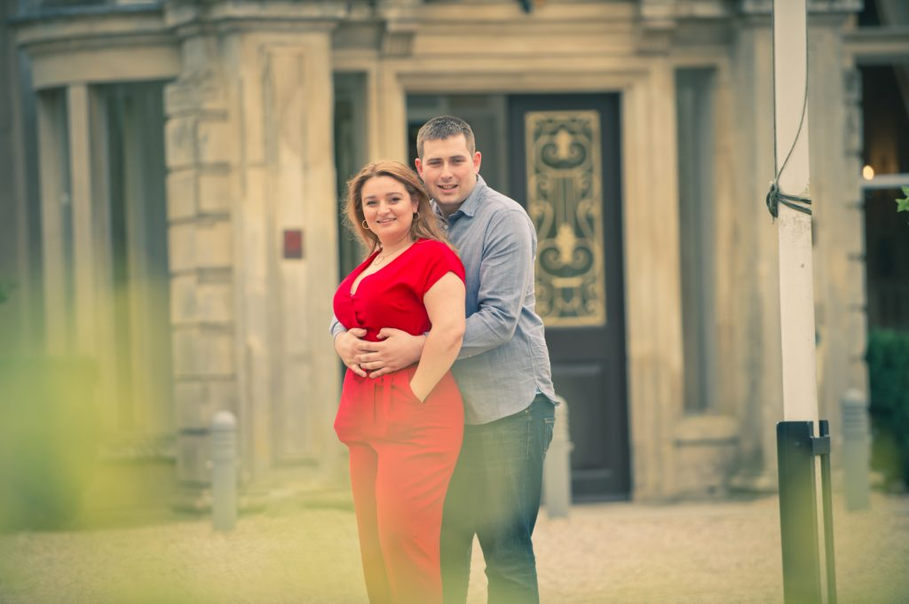 pre wedding photo shoot at down hall_-1
