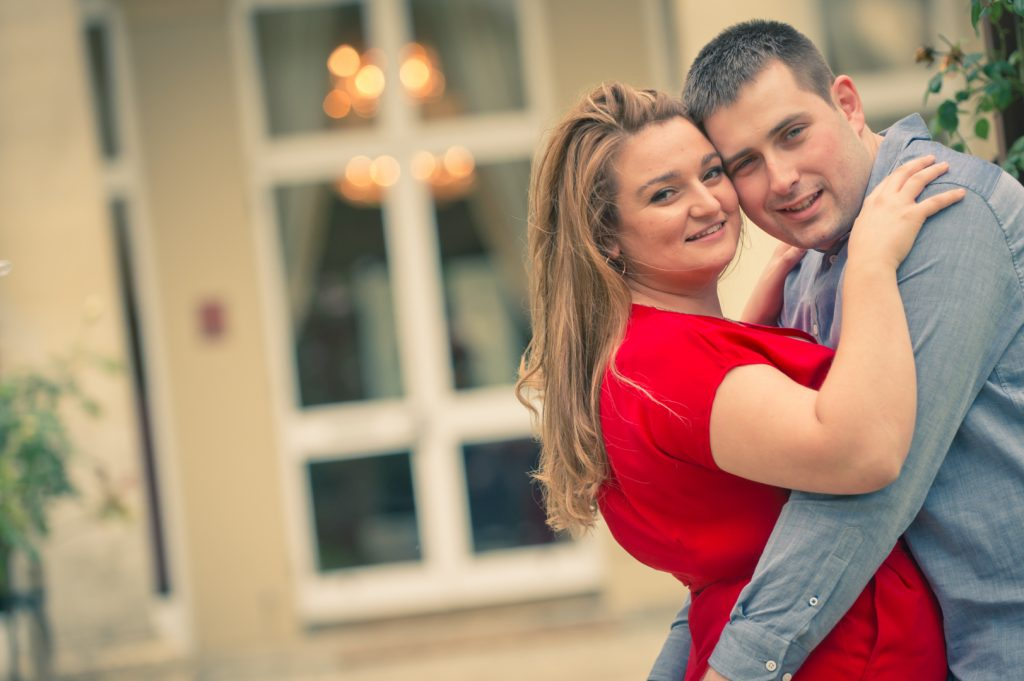 pre wedding summer photo shoot at down hall