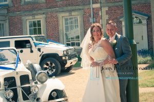 Kelly and Dean Wedding Forty Hall Enfield 26