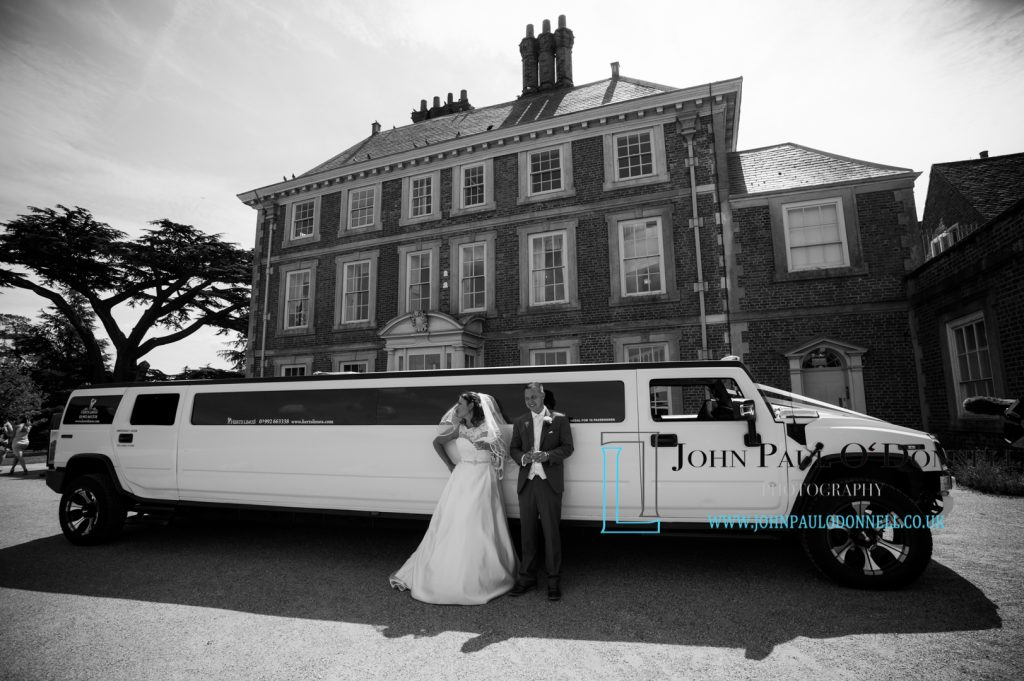 Kelly and Dean Wedding Forty Hall Enfield 28