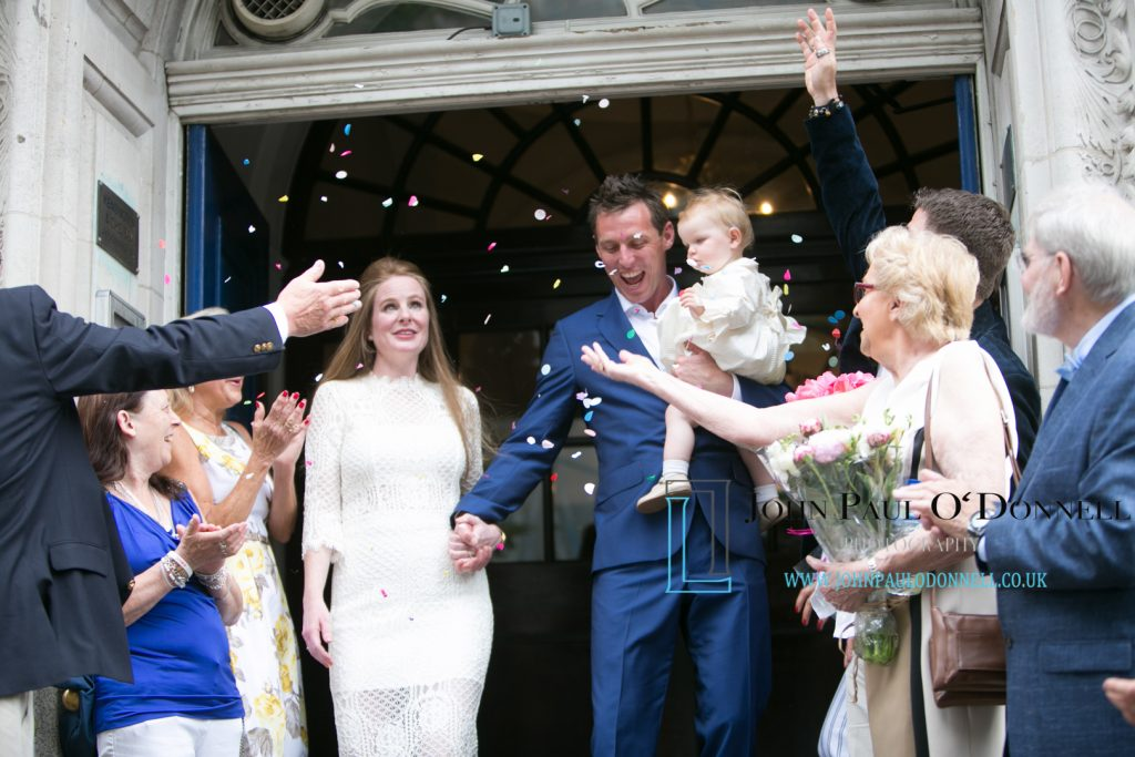 Wedding in Chelsea Town Hall London-6