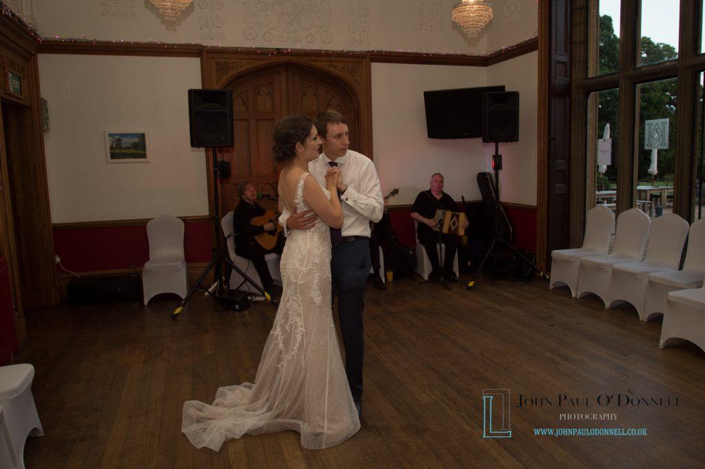 wedding at The hertfordshire carolina and tomas 41